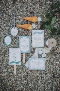 Einladungskarte, Hochzeitseinladung, Papeterie